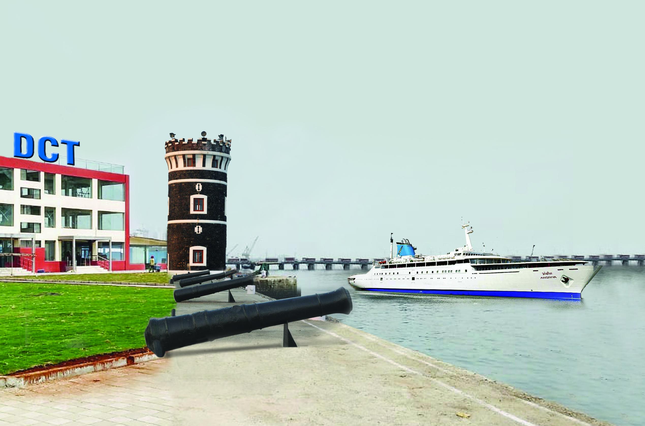 Mumbai Port Trust, India