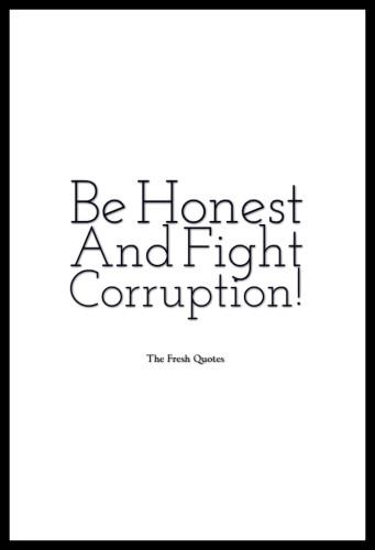 vigilance anti corruption essay